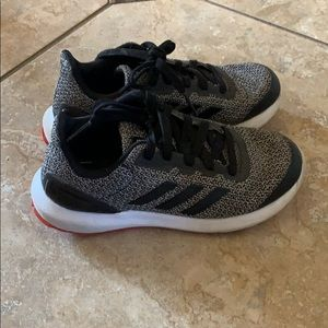 Boys Adidas shoes, size 13